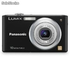 Camara Digital Panasonic lumix DMC-F3 12.1MP