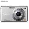 Camara Digital Panasonic lumix DMC-FH1 12.1