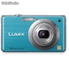 Camara Digital Panasonic lumix DMC-FH3 14.1MP