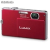 Camara Digital Panasonic lumix DMC-FP1 12.1MP