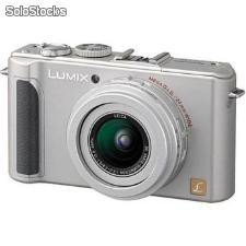 Camara Digital Panasonic Lumix DMC-LX3 10.1MP
