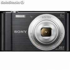 Camara digital sony kw810b 20.1mp zo 6x video hd negra