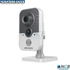 Camara Ip 2 Mp Ir 10Mt. Lente Fijo 2.8Mm Wifi+Fuente 12V1A