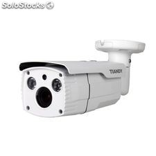 Camara ip Bullet 2Mp PoE IP66 IR30 2.8-12mm