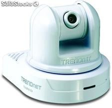 CAMARA IP DE VIGILANCIA TRENDNET TV-IP410