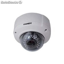 Camara ip Domo 2Mp PoE IP66 IR30 2.8-12mm