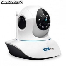 Camara IP inalambrica one way owiPCamhd - domo interior - 1mpx a 720p - 10