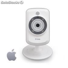 Camara ip ir wireless h.264