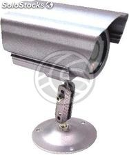 Cámara Profesional cctv Soporte Pared (26xIR-led 3.6mm) (VV76)