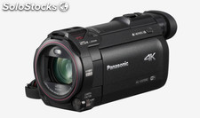 Camara video panasonic HCVXF990 4K Negro