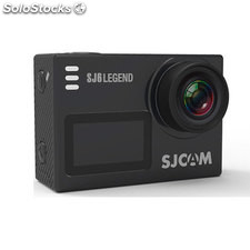 Camara video sjcam SJ6 legend black
