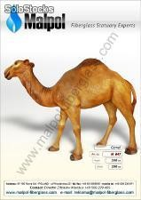 Camel Art No. M047