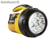 Camelion SuperBright 9 led Taschenlampe (fl-9LED-4R6P)