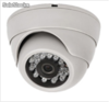 Caméra Ck-600sh20 mini dome infrarouge 600 tvl