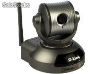 Camera de surveillance D-Link DCS-5220