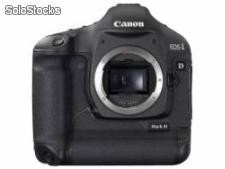 Camera Digital EOS-1D Mark-III 10.1Megapixels corpo