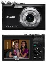 Camera digital Nikon Coolpix s2500
