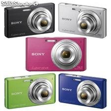 Camera Digital Sony w610