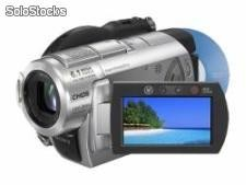 Camera Filmadora Digital DCR-DVD-508 dvd