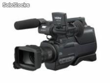 Camera Filmadora Digital MiniDV hdv HVR-HD1000N