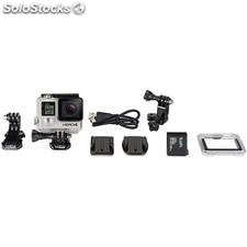 Camera GoPro Hero 4 Black Adventure