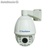 Caméra high speed dome 700TVL