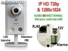 camera ip avtech push video ck-avn90x 1.3mp