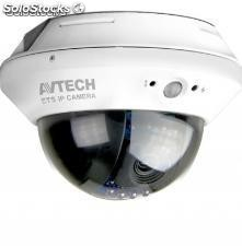 Camera ip dome Avtech Ck-AVM428d