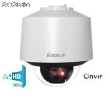 Câmera ip speed dome Vision xIP-h2100