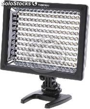 Camera led lamp 1138 lumens 160LED (EM53)