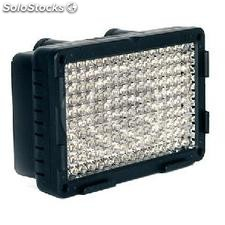 Camera led lamp 160LED 2500K 7500K 9,60 w (EM60)