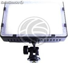 Camera led lamp 7.56 w 126LED (EH93-0002)