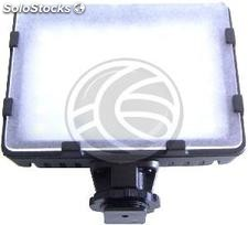 Camera led lamp 9.60 w 160LED (EH94)