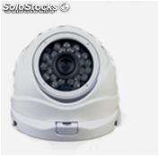 Caméra mini ck-720hv20 dome infrarouge