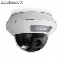 Camera mini dome de avtech avt420a hd cctv 1080p ir