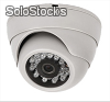 Caméra mini dome infrarouge 600 tvl Ck-600sh20