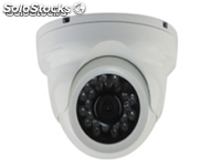 Caméra mini dome infrarouge 800tvl ck-800sp20