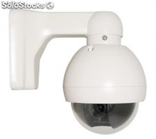 Caméra mini speed dome 480tvl ck-ckad1