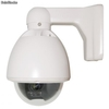 Caméra Mini speed dome Zoom 12x 650tvl