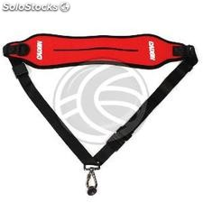 Camera Strap Neoprene Quick Strap Caden red (JI82)
