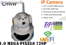 Camera wifi hd sans fil