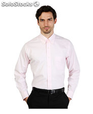 camicie uomo brooks brothers rosa (30387)
