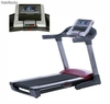 Caminadora freemotion xtr treadmill