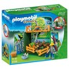 Camion contenedores reciclaje Playmobil City Action