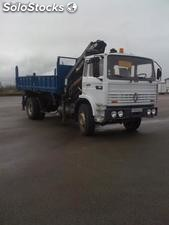 Camion d'occasion renault 230TI