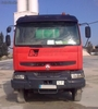 Camion malaxeur - Renault 8X4 du 2003 - Photo 2