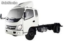 Camion olin 6,5 chasis