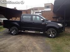 camioneta Hilux optimas condiciones