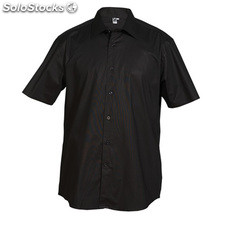 Camisa Hombre l negro workwear collection