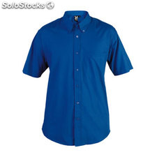 Camisa Hombre m azulina workwear collection